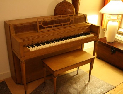 Everett piano 1